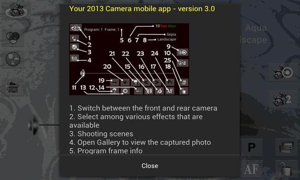 Your Camera apk screenshot