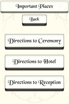 K&D Wedding apk screenshot