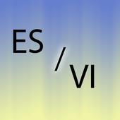 Vietnamese Spanish translator icon