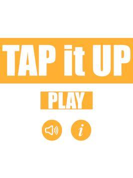 Tap It Up Dot : Avoid Objects apk screenshot