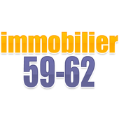 Immobilier 59-62 icon