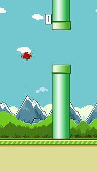 Crazy Funny Bird screenshot 1