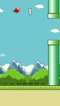 Crazy Funny Bird screenshot 6