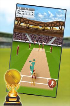Cricket King screenshot 2