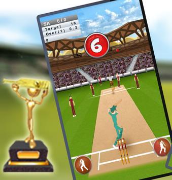 Cricket King screenshot 3