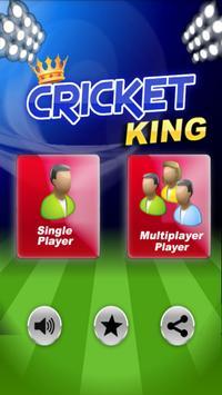 Cricket King screenshot 8