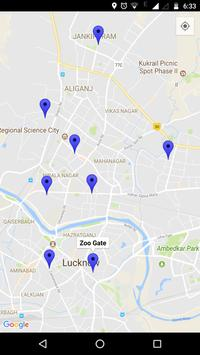 Ecogreen Lucknow screenshot 1