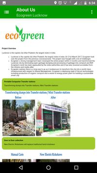 Ecogreen Lucknow screenshot 2