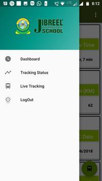 Jibreel Track screenshot 1