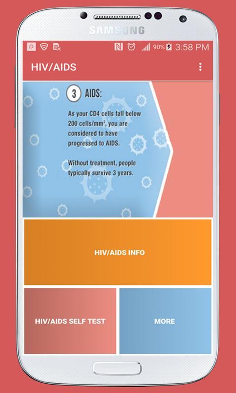 Hivaids apk baixar grtis medicina aplicativo para android hivaids cartaz fandeluxe Choice Image