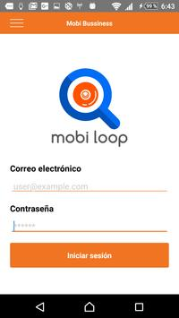 Mobi Loop poster