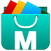 Mobi Market - App Store v5.1 simgesi