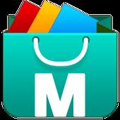 Mobi Market - App Store v5.1 圖標