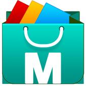 Mobi Market - App Store v5.1 icon