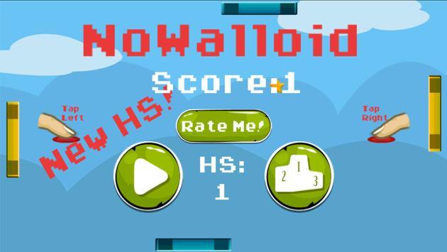 NoWalloid apk screenshot