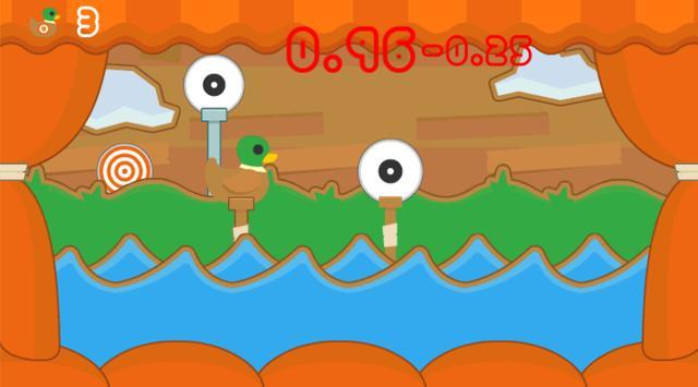 Reaction Shooter apk screenshot