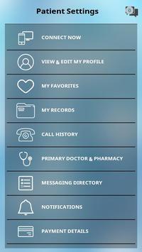 Mobile Telemedical apk screenshot