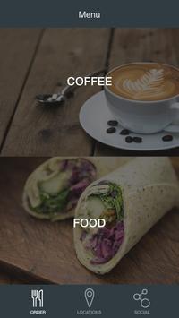 Bite Food + Coffee screenshot 1