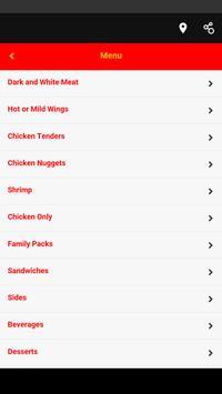 Chicken Supreme screenshot 1