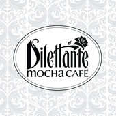 Dilettante Mocha Café icon