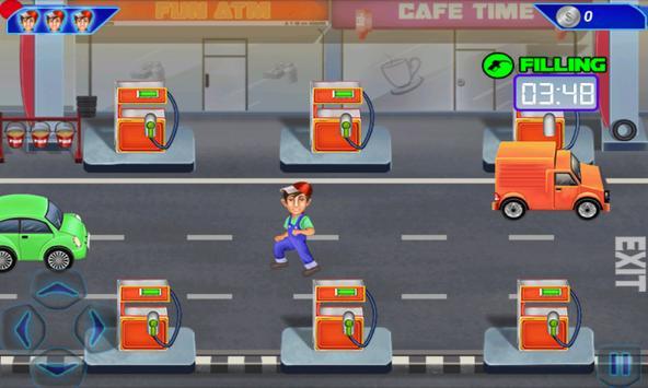 Petrol Boy Millionaire screenshot 7