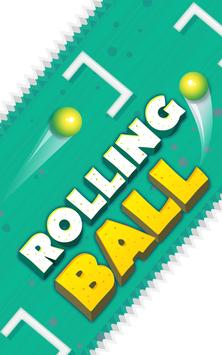 Rolling Ball poster