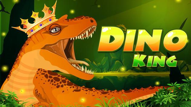Dino King screenshot 5