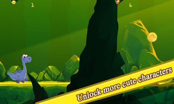 Dino King screenshot 3