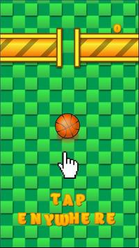 Basketball Jumping screenshot 1