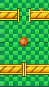 Basketball Jumping screenshot 2