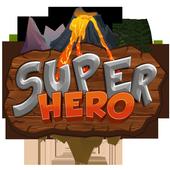 Super Hero icon