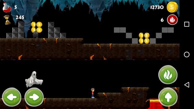 Super Hero screenshot 7