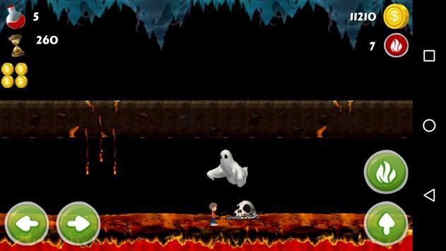 Super Hero screenshot 5