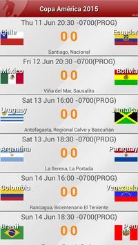 PrensaFutbol captura de pantalla de la apk