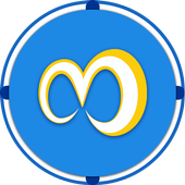 Mobitino - be globally local icon