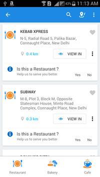 Mobitino - be globally local screenshot 2