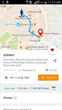 Mobitino - be globally local screenshot 3