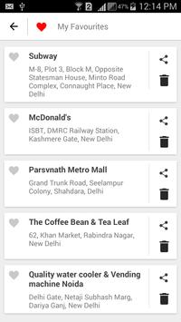 Mobitino - be globally local screenshot 6