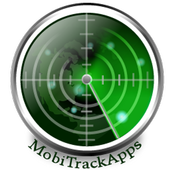 Call GPS SMS Tracker icon