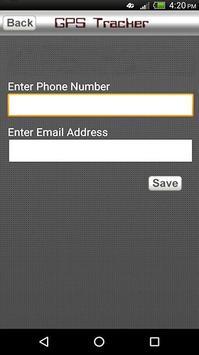 GPS PHONE TRACKER PRO apk screenshot