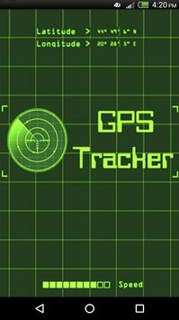 GPS PHONE TRACKER PRO poster