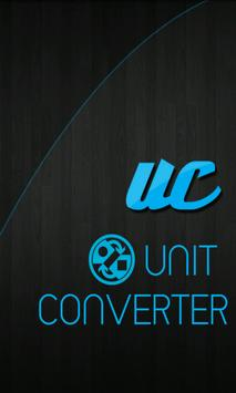 Unit Converter poster