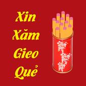 Xin Xam Gieo Que 2018 icon