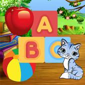 Kids Alphabets icon
