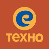 Е-Техно - бытовая техника icon
