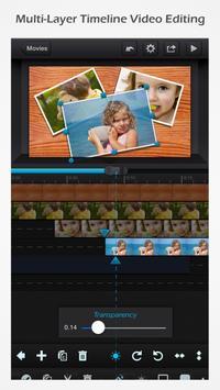 Cute CUT - Video Editor & Movie Maker poster