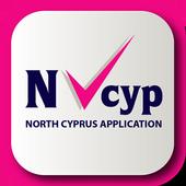 Ncyp (North Cyprus App) icon