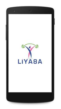 Liya8a poster