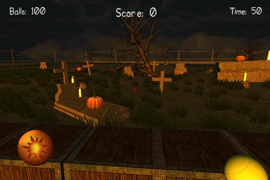 Smashin' Pumpkins apk screenshot