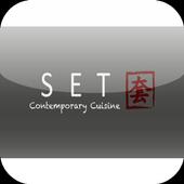 SET Contemporary Cuisine icon